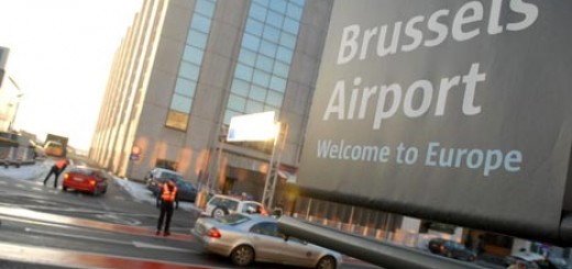 Brusels-airport